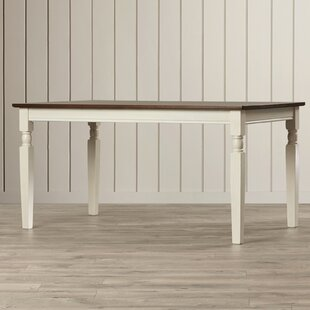 Captivating Leamont Dining Table