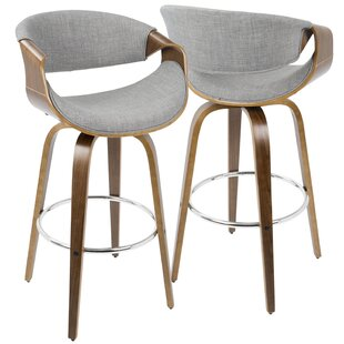 Auburn Bar & Counter Stool (Set of 2) by ..