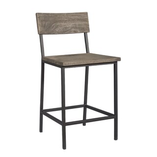 """Speedwell 37"""" Dining Chair (Set of 2) by Union Rustic SKU:AB849634 Purchase"""