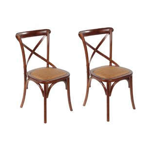 Myra Dining Chair (Set Of 2) By George Oliver