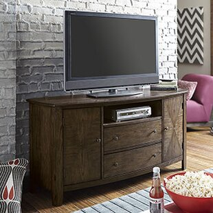 Hassania 60 Wood TV Stand by Bloomsbury Market