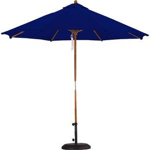 April 9' Market Umbrella by Beachcrest Home
