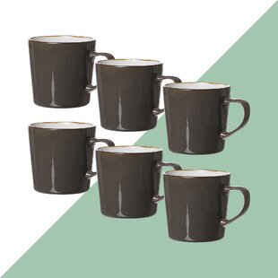 Finn Coffee Mug (Set of 6)