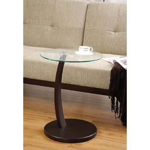 Fee End Table