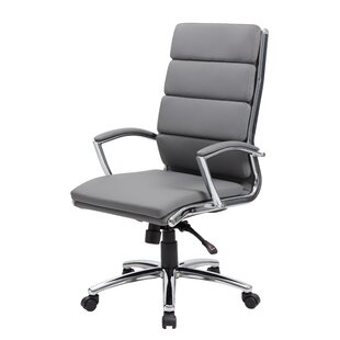 Cordes Caressoft Plus Executive Chair  sc 1 st  AllModern : simple desk chairs - Cheerinfomania.Com