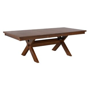 Law Extendable Dining Table