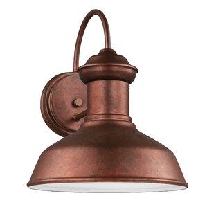 mora 1light outdoor barn light