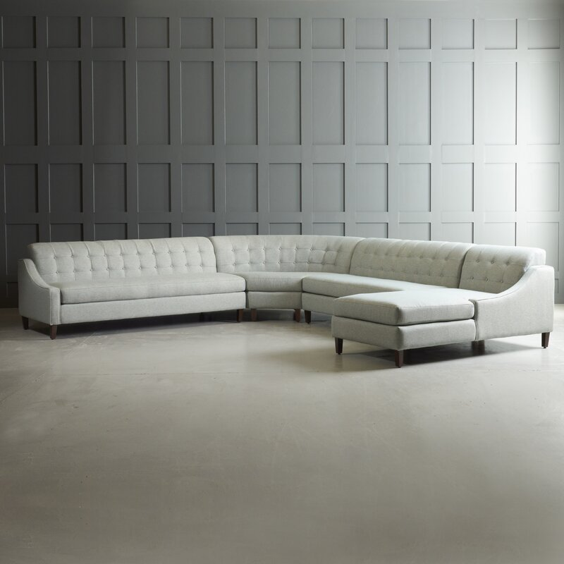: sectional modern sofa - Sectionals, Sofas & Couches