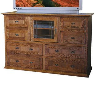 Lindsey TV Stand for TVs up to 60