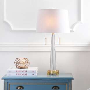 Find Ziebarth 30 Table Lamp By George Oliver