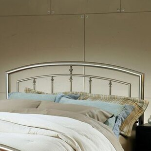 Burl Slat Headboard by House of Hampton