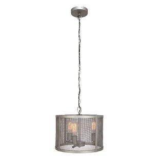 Cole & Grey 3-Light Pendant