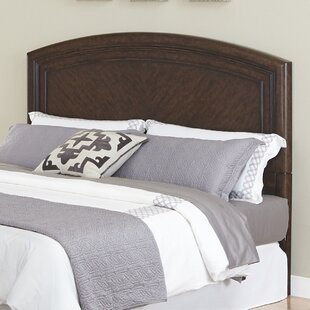 Read Reviews Loomis Panel Headboard by Alcott Hill