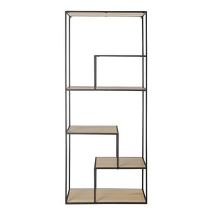 Spurlock Bookcase By Ebern Designs