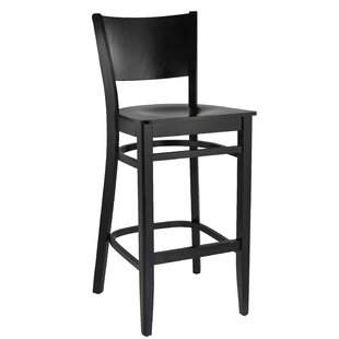 Gilmartin 30 Bar Stool by Charlton Home New