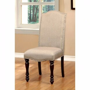 Abelard Chair (Set of 2) DarHome Co