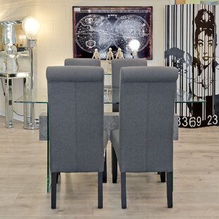 Lillian Dining Set With 4 Chairs By Wade Logan
