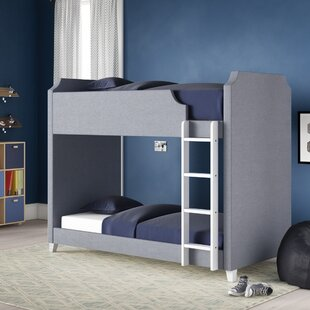 Edyth Twin over Twin Bunk Bed by Mack amp Milo