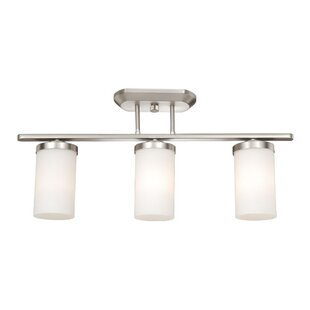 Exceptional Lemelin Kitchen Island Light In Brushed Nickel