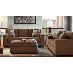 Reviews Nancy 2 Piece Living Room Set by Red Barrel Studio Reviews (2019) & Buyer's Guide