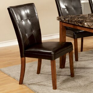 Madrid Side Chair (Set of 2) by Hokku Des..