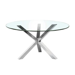 Arche Sleek Dining Table Orren Ellis