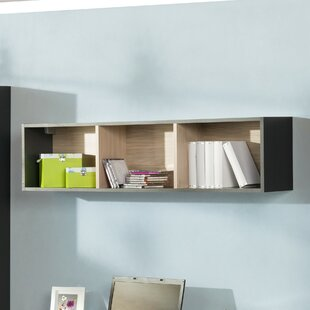 Contreras Wall Shelf By Isabelle & Max