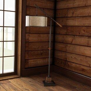 Looking for Boundary Ridge 62 Floor Lamp By Loon Peak