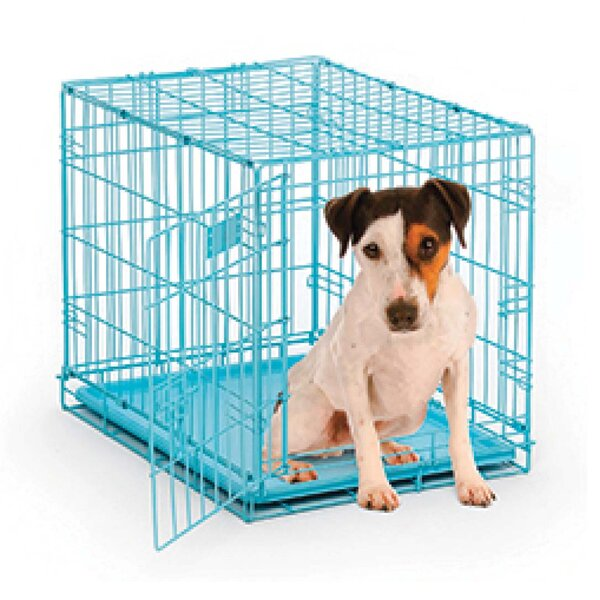 Dog Kennels, Crates, Cages & Pet Carriers | Wayfair.co.uk