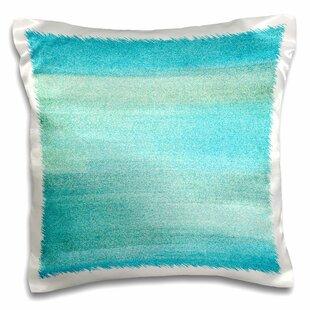 Nieman Sea Beach Theme Art Pillow Cover
