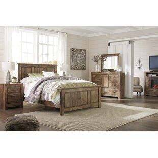 Frye Panel Configurable Bedroom Set