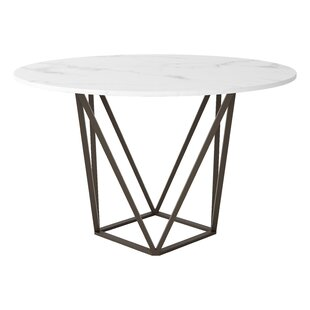 Brayden Studio Francesca Dining Table