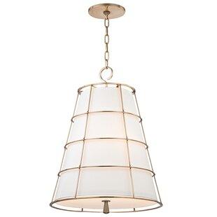 Savona 3 Light Pendant by ..