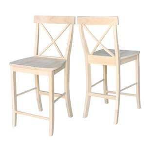 Fortunata 24 Bar Stool Birch Lane™ Heritage