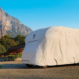 Overdrive RV Cover By Classic Accessories