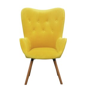 Yellow Accent Chairs Youll Love Wayfair