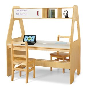 Compare prices Workspace Center By Jonti-Craft