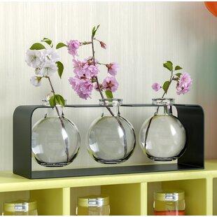 Blooms Table Vase