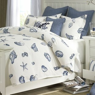 Beach House Reversible Comforter Set
