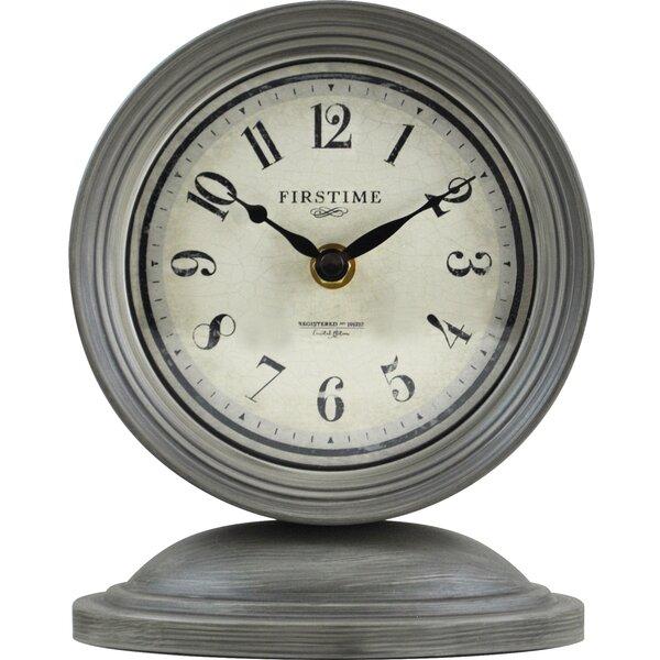 Mantel Clocks Wayfair