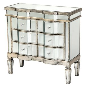 Review Alexandro 6 Drawer Chest