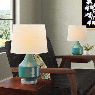 Baugher 21 Table Lamp (Set of 2)
