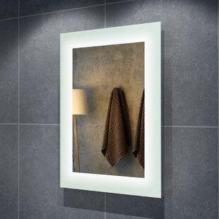 Orren Ellis Seneca Illuminated LED Bathroom/..