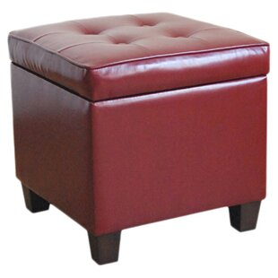 Whitnash Storage Ottoman by Charlton Home