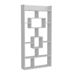 Ivy Bronx Canal Street Accent Cube Unit Bookcase