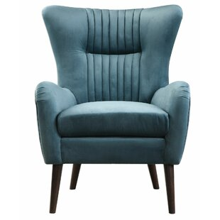 Corrigan Studio Ben Mid-Century Arm Chair