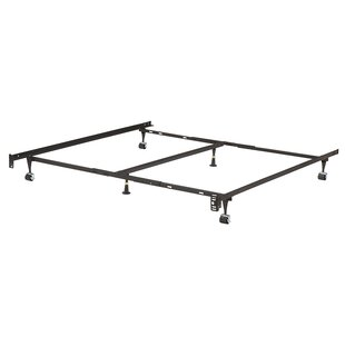 Alwyn Home Universal Bed Frame