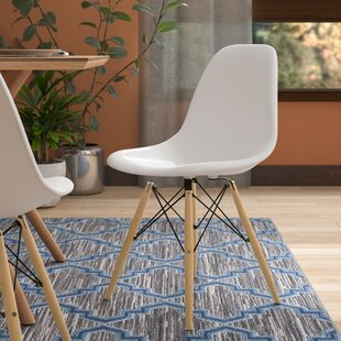 Compare Harrison Dining Chair by Langley Street Reviews (2019) & Buyer's Guide