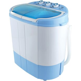 Portable Washer by Pyle