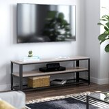 Grenier TV Stand for TVs up to 65 by Williston Forge